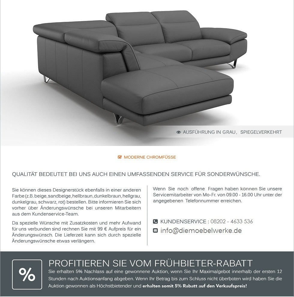 ecksofa u form leder wohnlandschaft schwarz u form. Black Bedroom Furniture Sets. Home Design Ideas