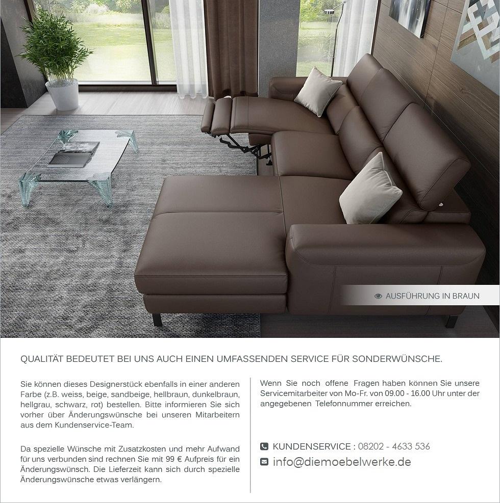 Wohnzimmer Sofa Braun Ihr Traumhaus Ideen